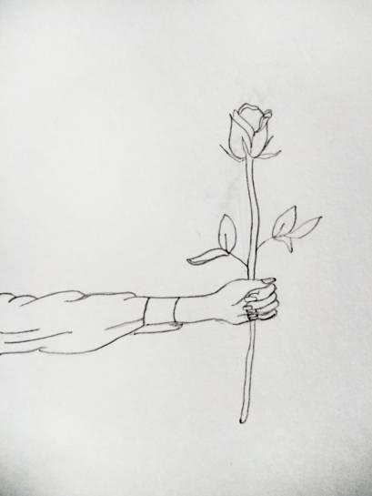 shravya Drawings